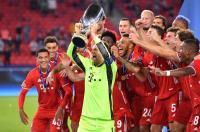 Bayern Juara Piala Super Eropa 2020, Neuer: Kami memang Pantas
