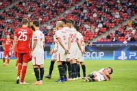 Sevilla Gagal Juara Piala Eropa 2020, Lopetegui: Ini Menyakitkan