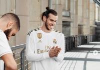 Bale Tidak Pernah Menyesali Keputusannya Gabung Madrid