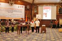 Lawan Kotak Kosong, Paslon Pilwalkot Semarang Ada di Kiri