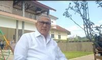 Bupati Kuningan Minta Santri Sehat di Ponpes Husnul Khotimah Dipulangkan