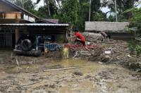 Berikut Pemaparan Ahli Soal Banjir Bandang di Sukabumi