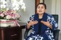 Istri Gubernur Bali Positif Covid-19