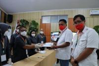 Dukung Pilkada Serentak, Paslon ODSK Bentuk Satgas Disiplin Protokol Covid-19