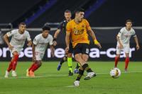 Dikaitkan ke Man United, Raul Jimenez: Saya Terbuka untuk Segalanya