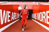 Adrian Takkan Terkejut jika Thiago Mampu Cepat Beradaptasi Bersama Liverpool