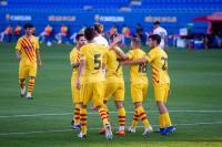 Prakiraan Susunan Pemain Barcelona vs Villarreal, Trio MGA Isi Lini Depan Blaugrana