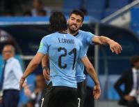Atletico Madrid Ingin Persatukan Edinson Cavani dan Luis Suarez