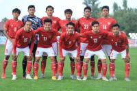 Takluk 0-1 dari Bosnia, Shin Tae-yong Tetap Apresiasi Usaha Timnas Indonesia U-19
