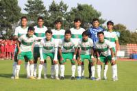Kalah dari Bosnia, Kiper Timnas Indonesia U-19: Kami Masih Punya Kekurangan