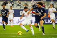 Houssem Aouar Setuju Gabung Arsenal