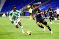 Lyon Turukan Harga Houssem Aouar, Arsenal Tetap Tak Mampu Beli