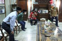Wali Kota Tegal Pastikan Dangdutan Wakil Ketua DPRD Tak Berizin
