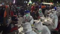 Pemkot Surabaya Gelar <i>Rapid Test</i> Dadakan di Tempat Nongkrong, 308 Pemuda Dites