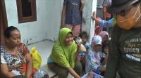 Kampanye Paslon Pilkada Surabaya 2020 Abaikan Protokol Kesehatan