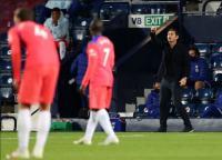 Dijebol Tiga Kali, Lampard Akui Bek Chelsea Banyak Lakukan Kesalahan