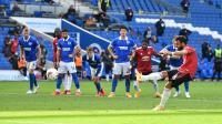 Hasil Pertandingan Liga Inggris Semalam, Beda Nasib Man United dan Chelsea