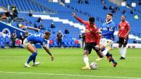 Marcus Rashford Cetak Gol Ke-10.000 Man United