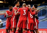Jelang Liverpool vs Arsenal, Arteta Sebut The Reds Ada di Level yang Beda