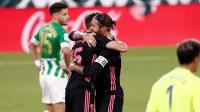 Hasil Liga Spanyol Semalam, Real Madrid Menang Susah Payah