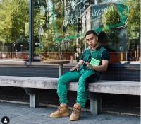 Barcelona Resmi Datangkan Sergino Dest, Rekrutan Keempat pada Musim Panas 2020