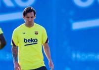 Jelang Barcelona vs Villarreal, Emery Siap Manfaatkan Peluang saat Hadapi Messi Dkk