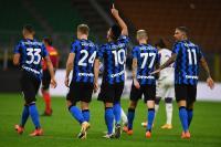Dianggap Penantang Scudetto, Conte Minta Inter Milan Jaga Kredibilitas