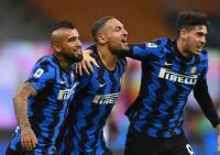 Pergantian Pemain Jadi Kunci Kemenangan Inter atas Fiorentina