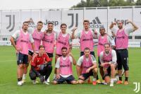 Juventus Dihukum Degradasi Gara-Gara Suarez, Bagaimana Nasib Cristiano Ronaldo Dkk?
