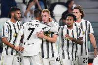 Hukuman Degradasi Akhiri Dominasi Juventus di Liga Italia