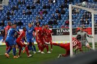 Hoffenheim Bantai Bayern Munich 4-1