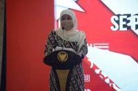 Kampanye Pilkada 2020 Dimulai, Khofifah : Protokol Kesehatan Wajib Dipatuhi