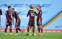 Leicester Bantai Man City, Rodgers: Butuh 13 Tahun untuk Bermain seperti Itu!
