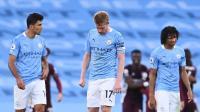 Guardiola Ungkap Penyebab Man City Dibantai Leicester