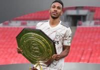 Liverpool vs Arsenal, Aubameyang: Kami Berangkat Tanpa Rasa Takut