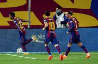 Barcelona Gilas Villarreal, Koeman Akui Hanya Bermain Baik di Babak Pertama