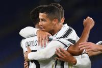 Danilo Kesal Juve Hanya Mampu Bermain Imbang dengan Roma