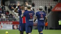 Dua Gol Icardi Bawa PSG Raih Kemenangan atas Reims