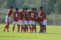 Timnas Indonesia U-19 Menang Tipis 1-0 Atas Dinamo Zagreb
