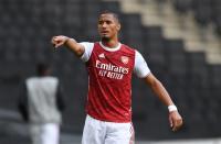 Beruntungnya Arsenal Bisa Dapatkan Pemain seperti William Saliba