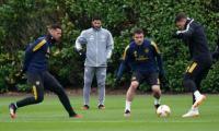 Jelang Hadapi Liverpool, Legenda Arsenal Tuntut Hasil Baik dari Kinerja Mikel Arteta