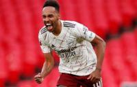 Aubameyang Punya Ambisi Besar untuk Kalahkan Liverpool