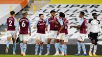 Aston Villa Bantai Fulham 3-0 di Craven Cottage