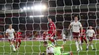 Kalahkan Arsenal 3-1, Robertson Puas dengan Permainan Liverpool