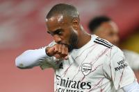 Hasil Akhir Liverpool vs Arsenal Mungkin Berbeda jika Lacazette Cetak Gol Kedua