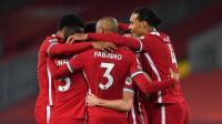 Arsenal Kalah Telak 1-3, Mikel Arteta Sanjung Liverpool