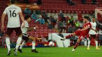 Cetak Gol Debut untuk Liverpool, Diogo Jota: Ini Luar Biasa