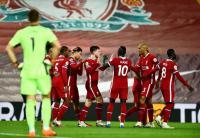 Wasit Kesal Lacazette Gagal Bobol Gawang Liverpool, Dukung Arsenal?