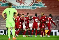 Kerja Keras dan Kualitas Pemain Jadi Kunci Kemenangan Liverpool atas Arsenal