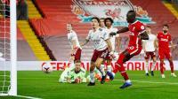 5 Analisis Laga Liverpool vs Arsenal, Nomor 1 Ungkap Borok Liverpool